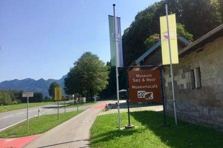 Museum Salz & Moor Grassau