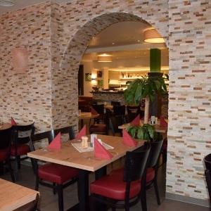 Gasthäuser & Restaurants