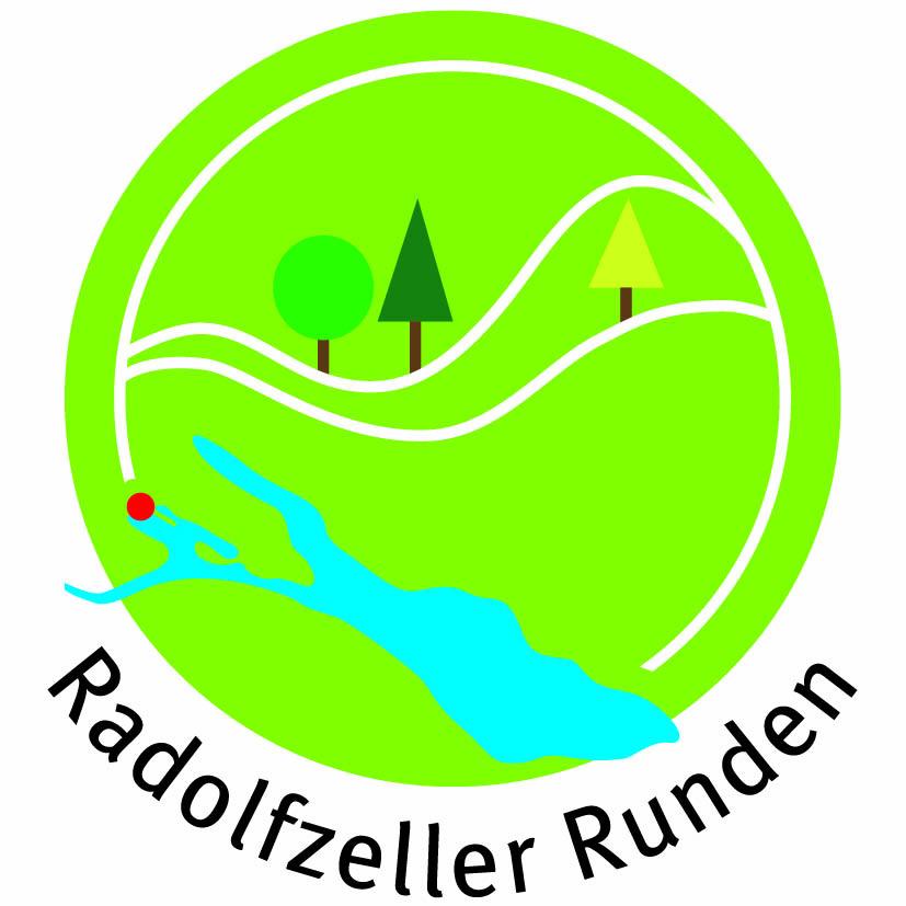 Wegzeichen Radolfzeller Runden