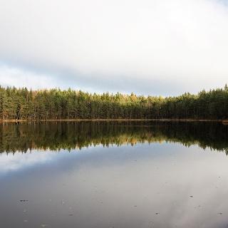 Karnaistenkorpi nature trail