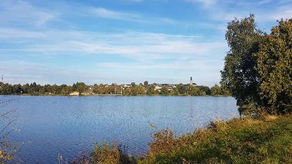 Weissenstädter See