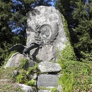 Robert-Gerwig-Denkmal