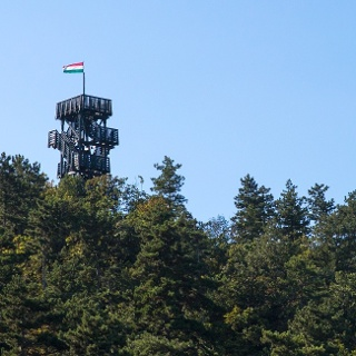 Festetics lookout tower