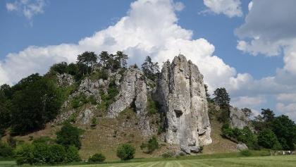 Der Burgstein