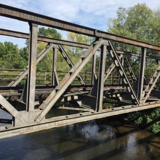 Bridge bei Linnich