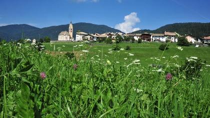 Pfarrkirche von Altrei