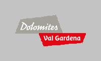 Logo Ortisei – DOLOMITES Val Gardena