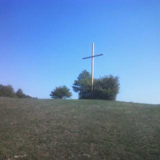 Trottenkreuz