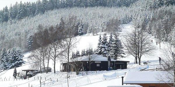 Skihütte Rückershausen