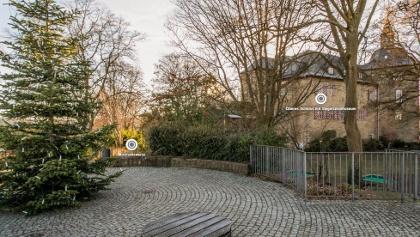 Virtueller Stadtrundgang Siegen
