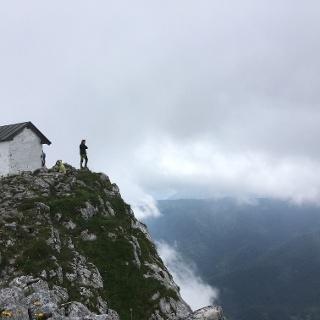 Brünnsteinkapelle
