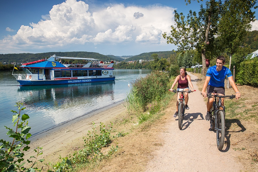 RouteWT 3 - Rosen-Rhein-Route