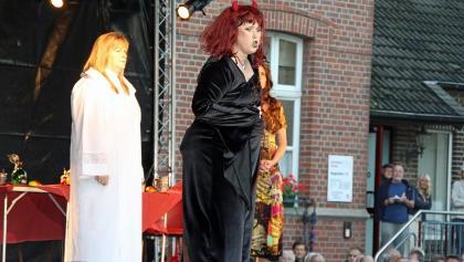 Kerkener Kultursommer - Open Air Theater