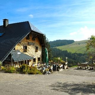 Die Erlenbacher Hütte