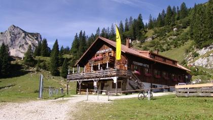 Füssener Hütte