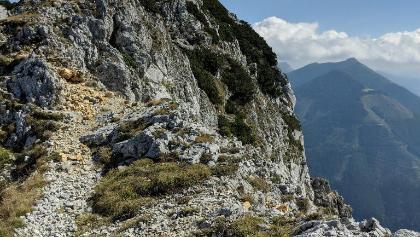 Eisenerzer Klettersteig : Die schönsten klettersteige in eisenerz