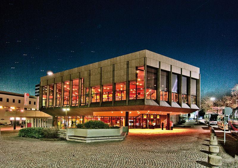 Cinema Heilbronn