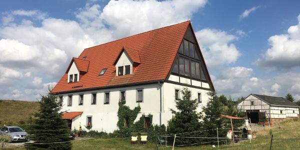 Grünberghof Fam. Siegert