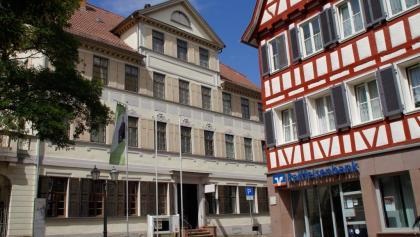 Hermann  Hesse-Museum Calw