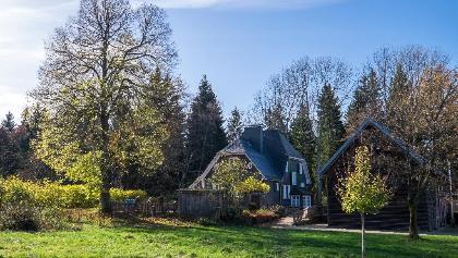 Forsthaus Hohenroth