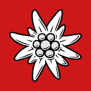Logo Alpenvereinskartographie