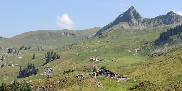 Gebiet Druesberg