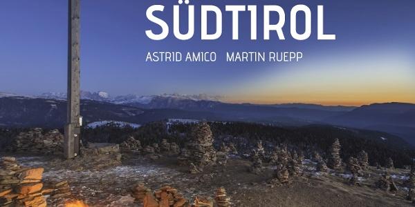 """Dieses Wanderziel wurde mit Erlaubnis und in Absprache mit den Autoren aus dem Buch """"Mystische Orte in Südtirol - Autoren Martin Ruepp und Astrid Amico - ausgewählt"""