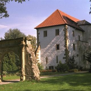 Neckarbischofsheim - Altes Schloss