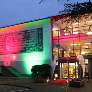 Gebrüder-Busch-Theater Hilchenbach