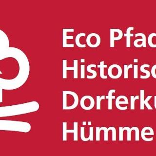 Logo Eco Pfad Hümme
