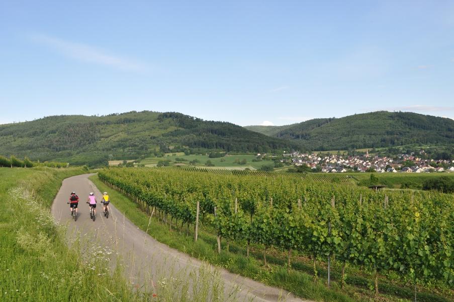 Breisgau-Tour