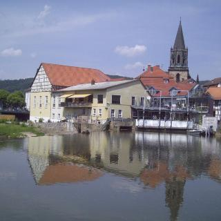 Fuldawehr Rotenburg