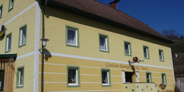 Mauterndorf-Gh. Baumgartner