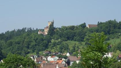 Schloß Mühringen