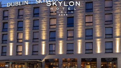 skylon-hotel-dublin-outside-front