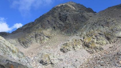 Hoher Perschitzkopf