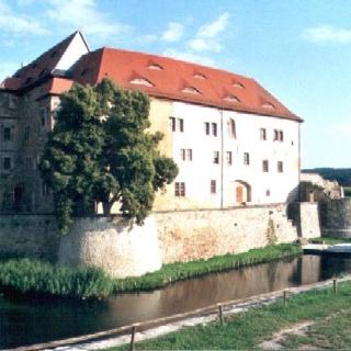 Die Festung und Wasserburg Heldrungen