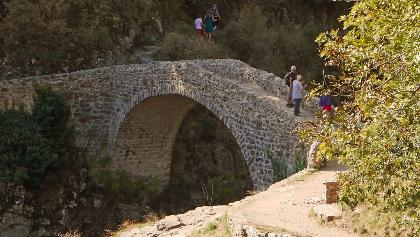Le Pont de Diable