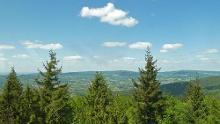 Mörlenbach: Mountainbike-Rundstrecke
