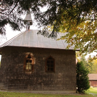 Kempter Waldkapelle