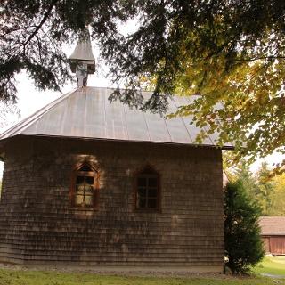 Kempter Waldkapelle