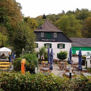 Pfannkuchenhaus Coenenmühle