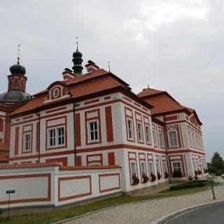 Wallfahrtskirche Maria Teinitz