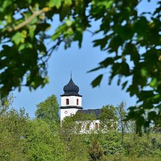 St. Clara Heinersgrün