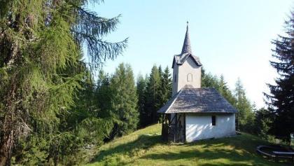 Anna-Kirche auf der Matzen