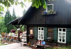 Waldgaststätte Günhütte