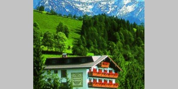 Gasthof Alpenrose
