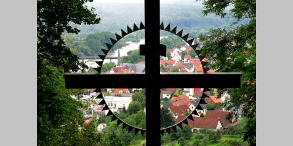 Hohbergskreuz Erlenbach