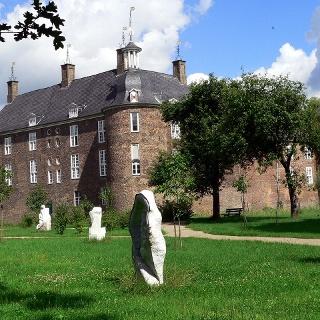 Schloss Ringenberg