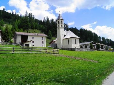 Lü: Kapelle